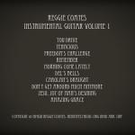 ReggieCoates_InstrumentalGuitarVolume1_Back Cover