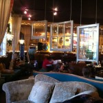 The Abbey Coffee Lounge