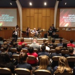 Worship at Campbell Christian School