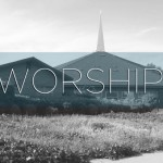 SJCRC Worship Leader