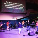 VCS Worship Team