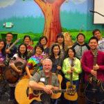 Guitar Training Workshop