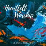 Heartfelt Worship Album Cover